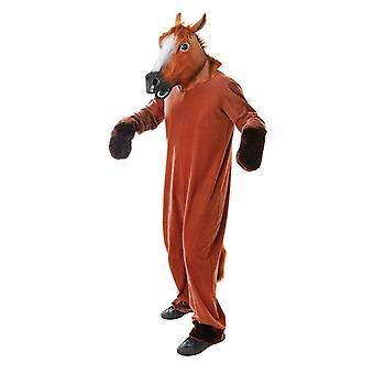 Άλογο (μάσκα & σώμα), γιούνισεξ