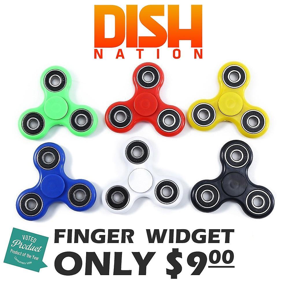 Finger Widget