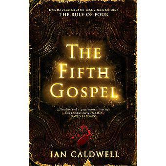 Le cinquième Évangile par Ian Caldwell - livre 9781471111020