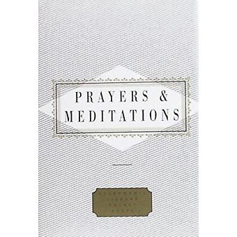 Böner och Meditation av Peter Washington - 9781857157253 bok