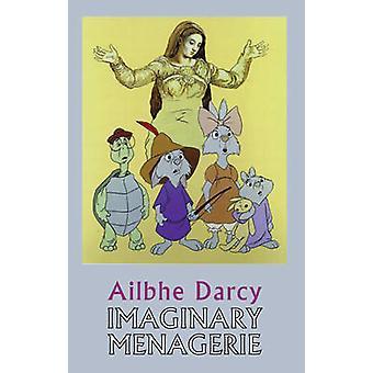 Zoo di immaginario di Ailbhe Darcy - 9781852249014 libro