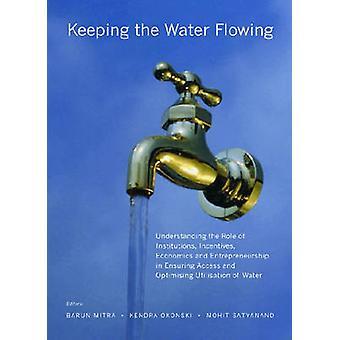 Garder l'eau qui coule - comprendre le rôle des Institutions - j'ai