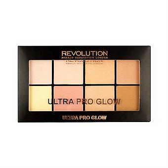 Make-up revolutie Ultra Pro Glow