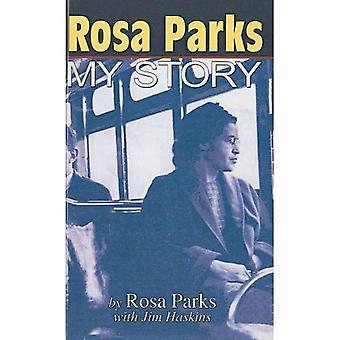 Rosa Parks: Minha história