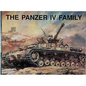 Der Panzer IV-Familie