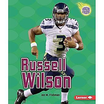 Russell Wilson (étonnant athlètes)