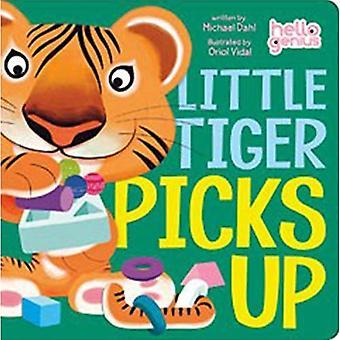 Lille Tiger opfanger (tidlige år: Hej geni)