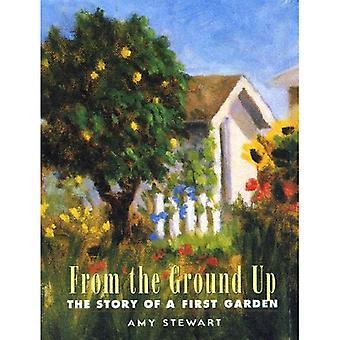 From the Ground Up: l'histoire d'un premier jardin