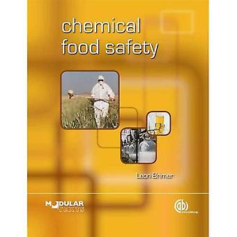 Sécurité alimentaire chimique