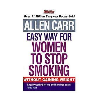 Easyway för kvinnor att sluta röka