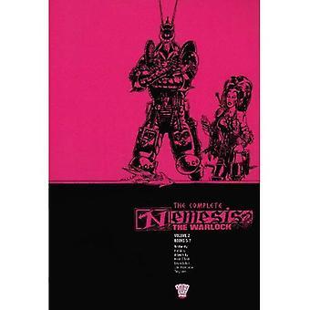De volledige Nemesis de Warlock: Volume Two: 2