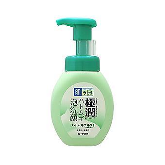 Rohto Hada Labo Gokujun Hyaluronic Cleansing Foam Graupen 160ml