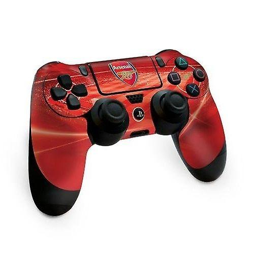 Official Arsenal FC PS4 Controller Skin