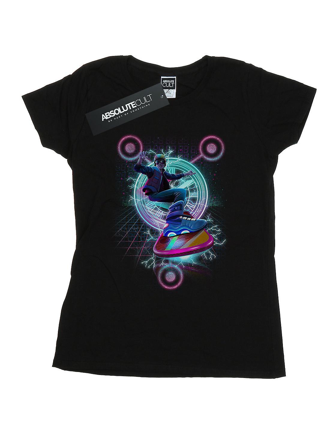 Dan Dingeroz Women's The Hoverboard T-Shirt