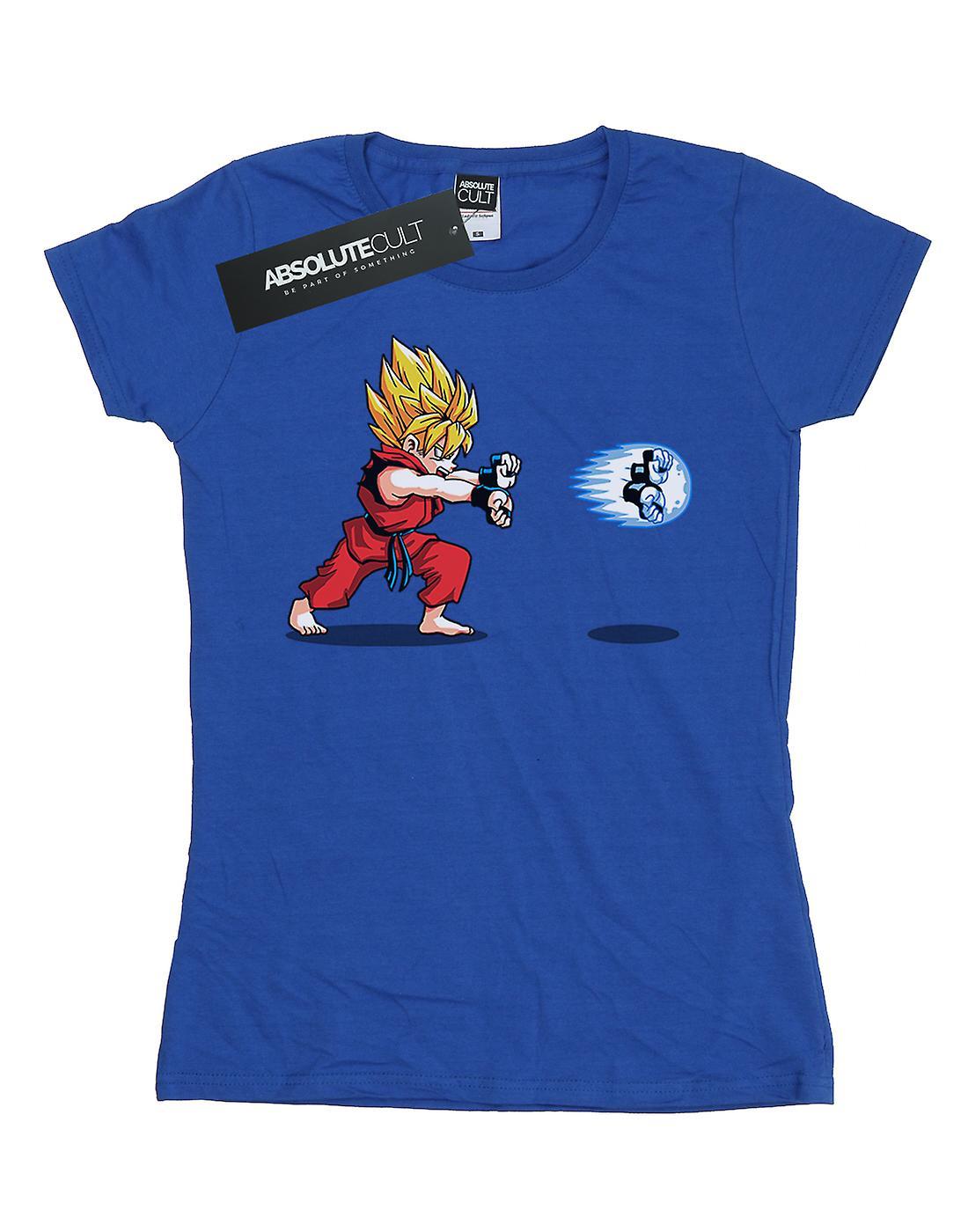 Vincent Trinidad Women's Saiyan Fighter T-Shirt
