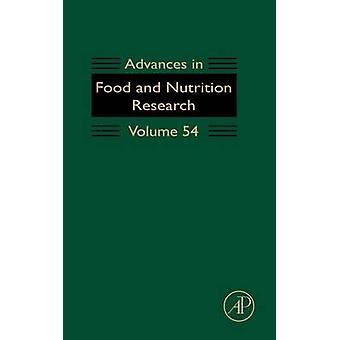食品と栄養研究ボリューム テイラー ・ スティーブ l. によって 54 の進歩