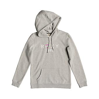 Roxy Ewig Ihr Pullover Hoody in Heritage Heather