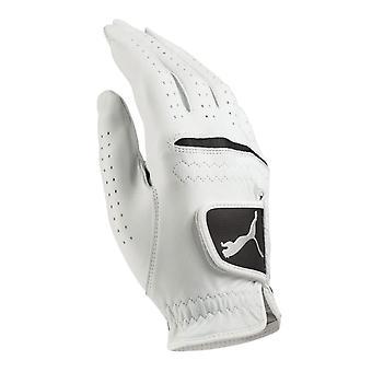 Gants d'étirement de golf Puma Golf Mens Pro Performance Leather RH