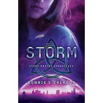 Storm by Bonnie S Calhoun - 9780800723781 Book