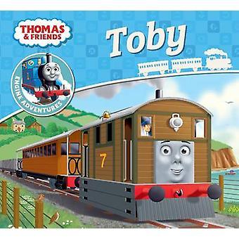 Thomas & Friends-Toby-9781405279864 libro