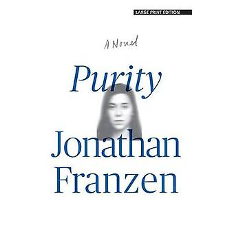 Purity by Jonathan Franzen - 9781432837457 Book