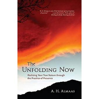 The Unfolding Now - Realizing Your True Nature Through the Practice of