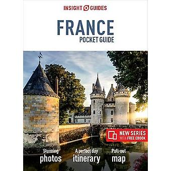 Insight Pocket Guide France by Insight Guides - 9781786715364 Book