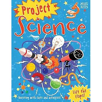 Project Science by Project Science-9781786175304 kirja