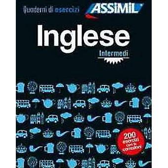 Quaderni di Esercizi Inglese - Intermedi by Helene Bauchart - 9788896