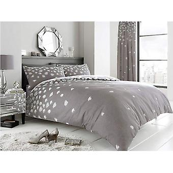 Be Jewelled Duvet Cover Set
