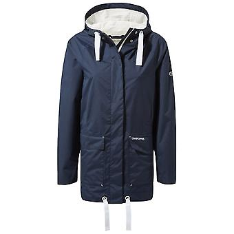 Craghoppers Blue Navy vrouwen Sorrento jas