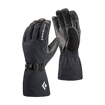 Black Diamond Pursuit Glove F15 Black (Lg)