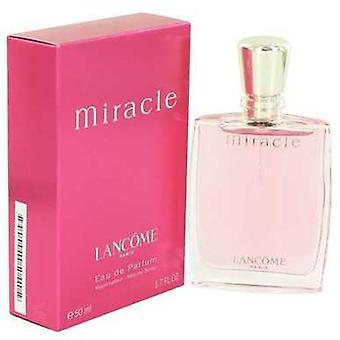 Miracle By Lancome Eau De Parfum Spray 1.7 Oz (women) V728-418622