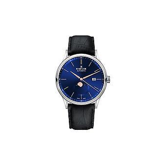 Edox Men's Watch 80500 3 BUIR Automatic