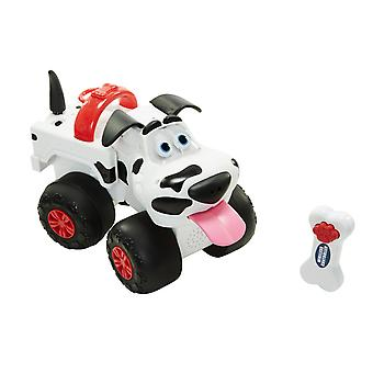 Street Dogs Bumper Remote Control Truck/Dog