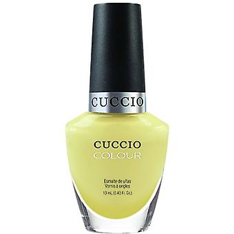 Cuccio Colour Cocktail Kollektion 2016 - Mojito 13ML (6407)