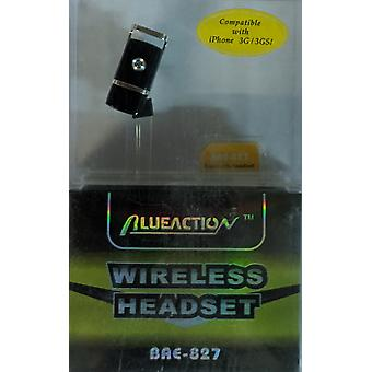 Auriculares BlueAction Bluetooth WIreless 2.1