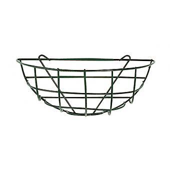 Altadex Plastic Round Metalized Laundry Basket