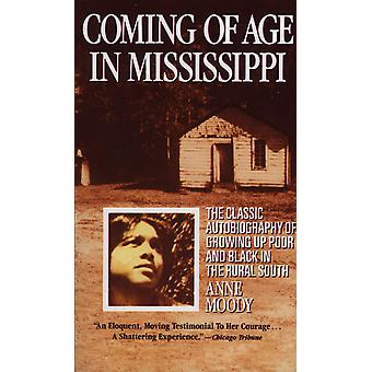 Coming of Age in Mississippi 9780440314882