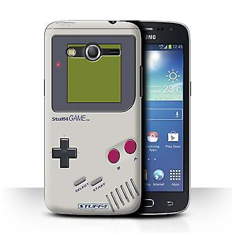 STUFF4 Case/Cover voor de Samsung Galaxy Core 4G/G386W/Nintendo Game Boy/gameconsole