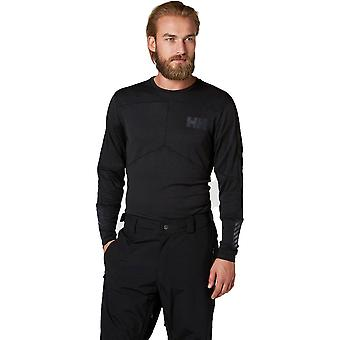 Helly Hansen Herre HH Lifa Lightweight varm Baselayer T Shirt