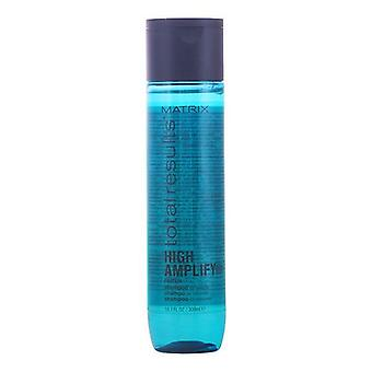 Shampoo to use daily Total Results Amplify Matrix (300 ml)