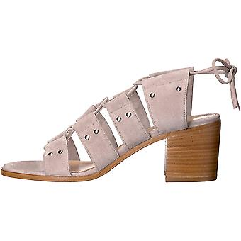 Charles David Womens Birch Fabric Open Toe Casual Espadrille Sandals