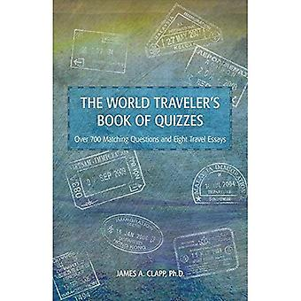 Le World Traveler'apos;s Book of Quizzes