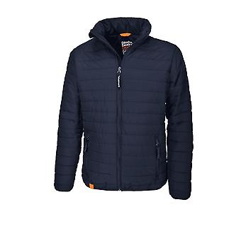 Eskadron Fanatics Joko Ii Mens Jacket - Navy Blue