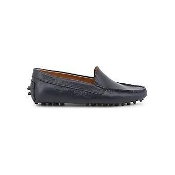 Made in Italia - Schuhe - Mokassins - FOTOROMANZA_BLUETTE - Damen - navy - 37