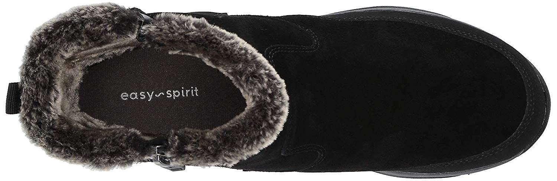 Łatwy Duch Kobiety ' S Excel8 Kostki Boot, Czarny, 9 M Us