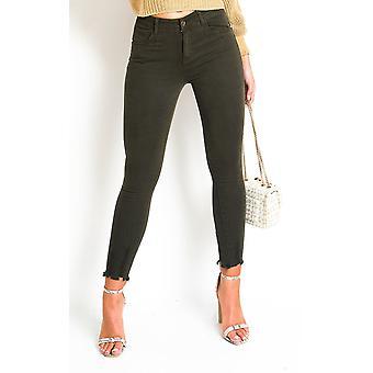 IKRUSH dame Stassy skinny jeans