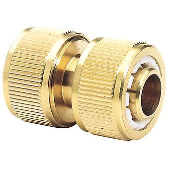 Brass Hose Repair Connector (3/4in) - GWB4A/H
