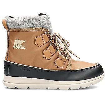 Sorel Explorer Carnival NL3421286 universal winter women shoes